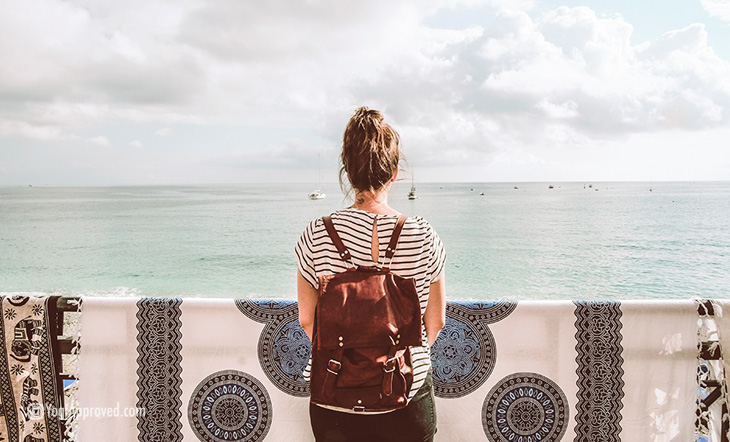 4 Quick Tips for Solo Travelers